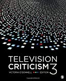 Television Criticism 3rd Edition