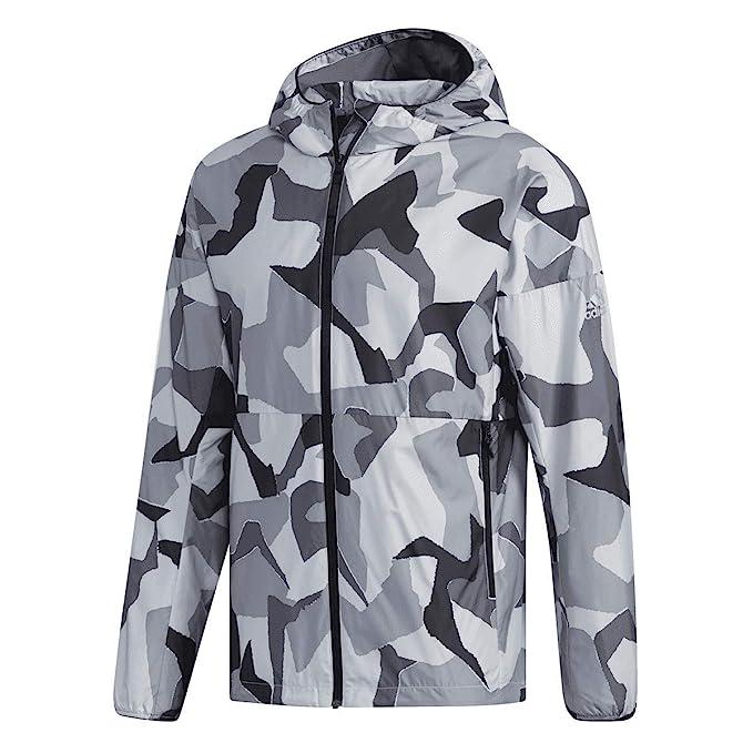 Adidas Camo WB Ling Jacket Jacke: : Bekleidung
