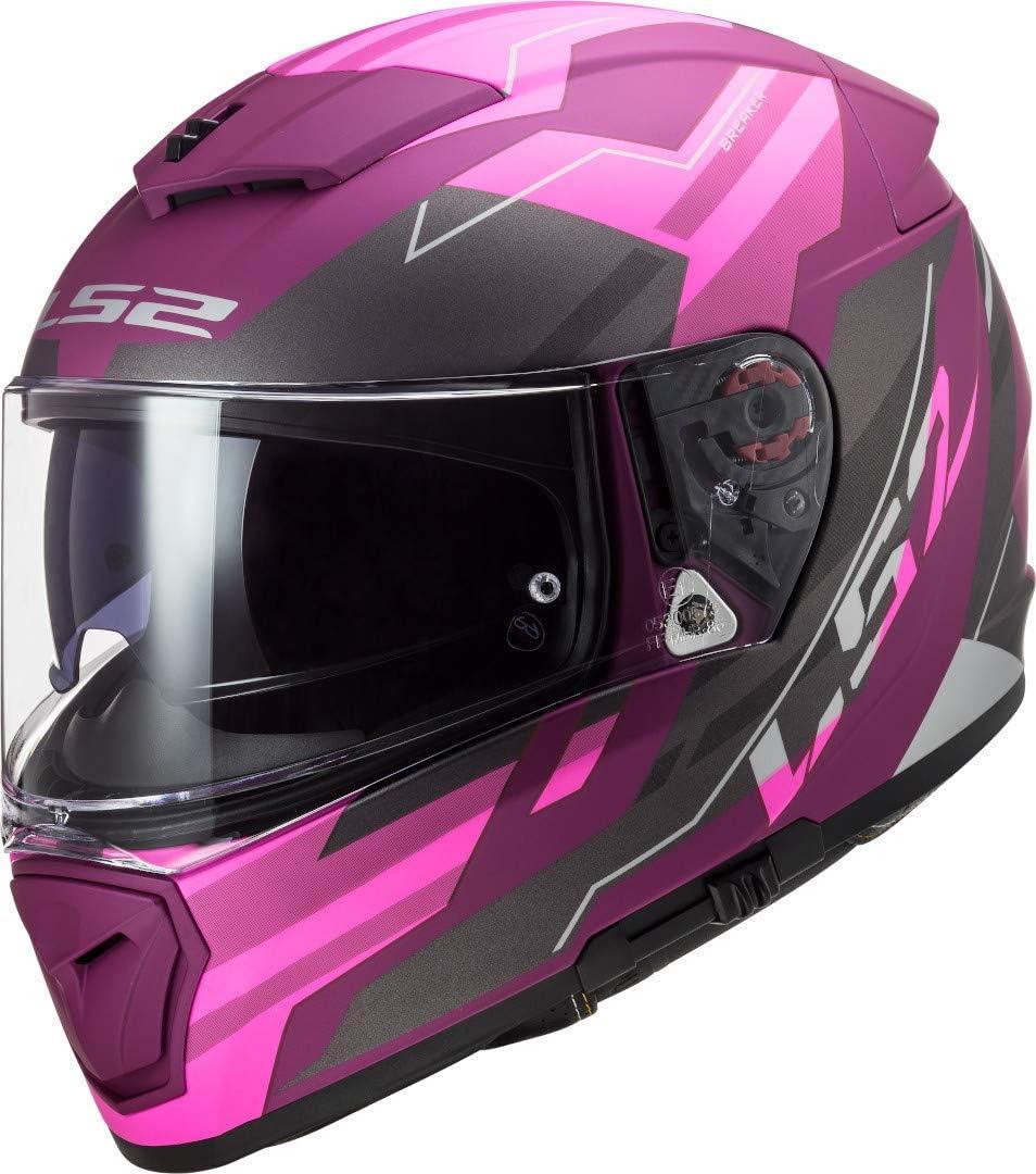 Mejor casco LS2 mujer barato