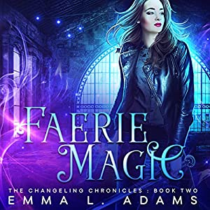 Faerie Magic Audiobook