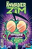 INVADER ZIM #11 VAR MADY G