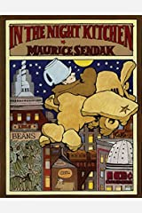 In the Night Kitchen (Caldecott Collection) Hardcover