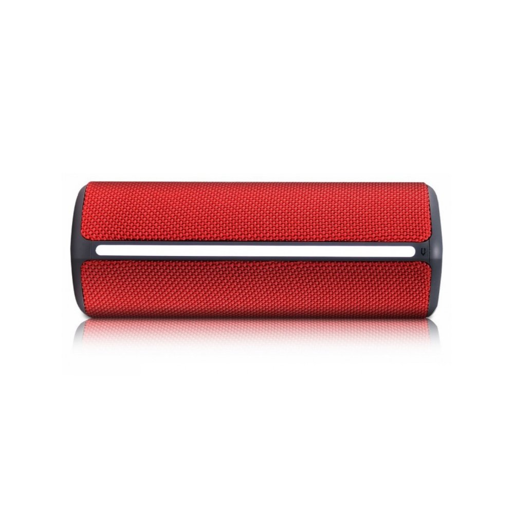 LG PH4 Active Bluetooth Speaker - Red Color