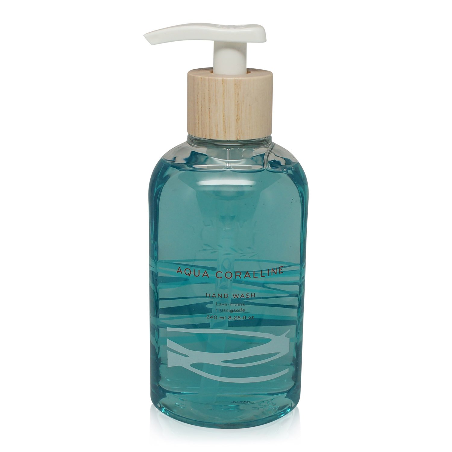Thymes Blue Hand Soap for Women 8.25 oz