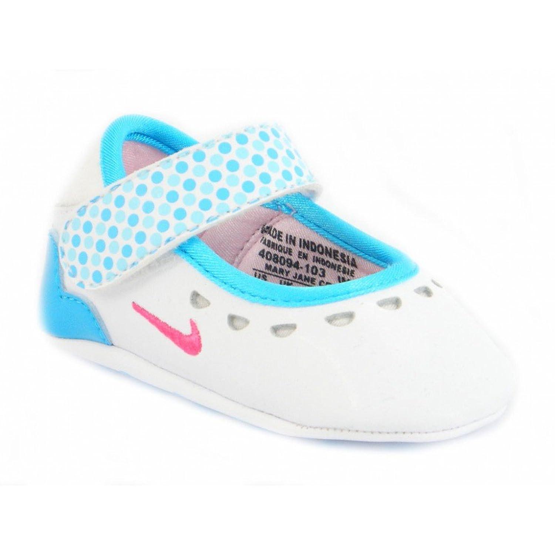 Nike Mary Jane CRIB CB 103 Size 19 5 Amazon Shoes & Bags
