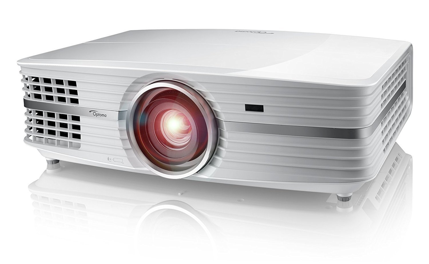 Optoma UHD60 4K Ultra High Definition Home Theater Projector by Optoma (Image #3)