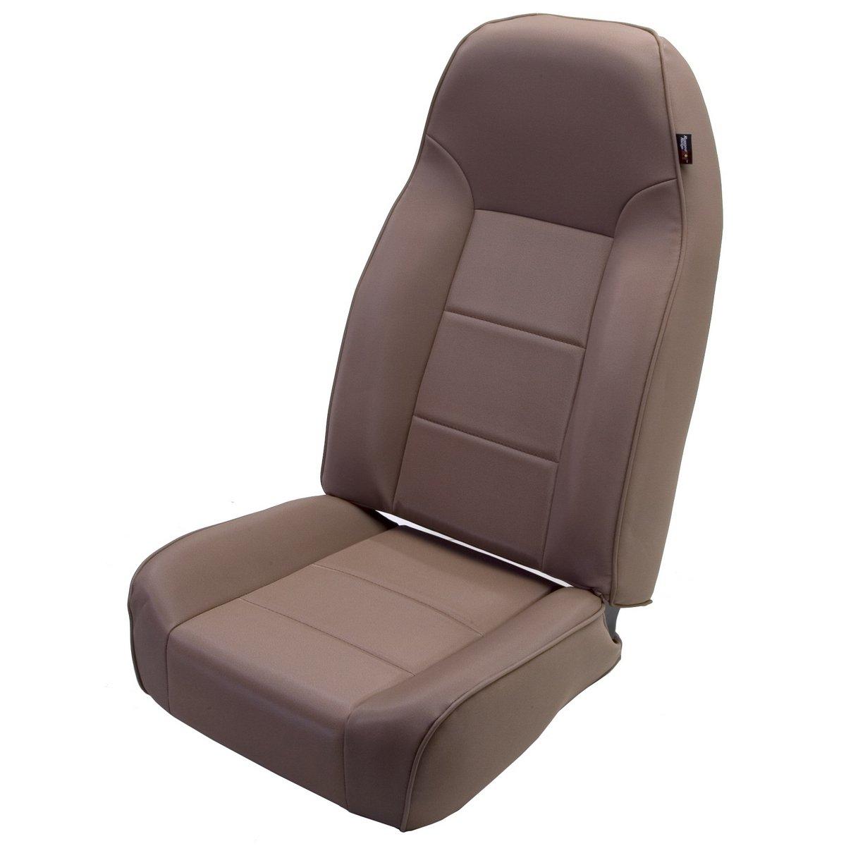 Rugged Ridge 13401.09 Standard Grey High Back Front Seat
