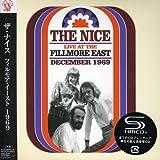 Live at Fillmore East December 1969