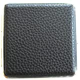 Cigarette Case Holder Faux Leather Model 2