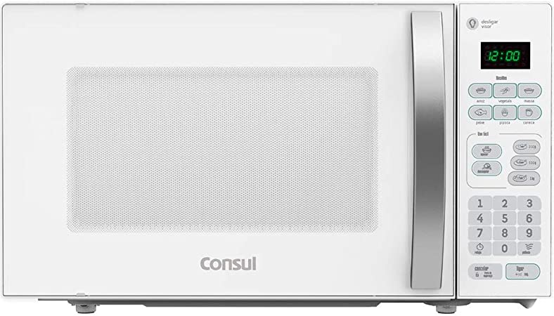 Micro-Ondas, MTO30, 20L, Branco, 220v, Electrolux: Amazon.com.br: Cozinha
