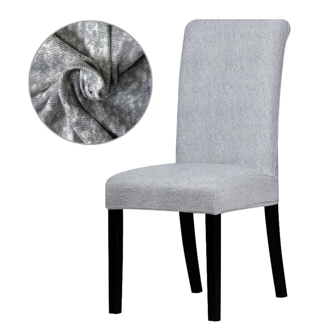 Chair Cover Printing Covers Universal Size Seat Protector Seat Slipcovers For Hotel Banquet Home Wedding Decoration Color 34 Universal size