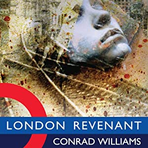 London Revenant Audiobook