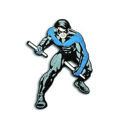 Nightwing Mega Mega Magnet DC Comics: Toys & Games