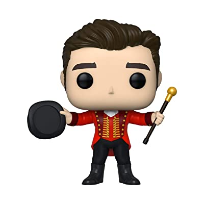 Funko Pop! Movies: Greatest Showman - P.T Barnum: Toys & Games