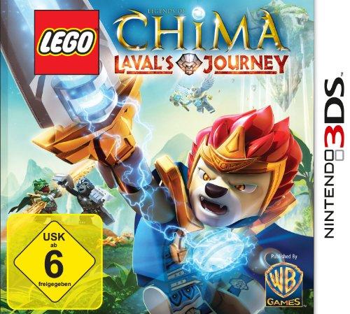 Lego-Legends-Of-Chima-Lavals-Journey-Importacin-Alemana