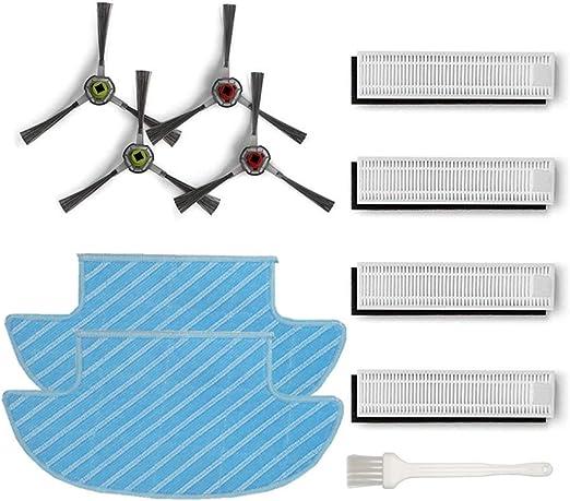Kit de Repuesto para Aspiradora Ecovacs Robotics Deebot Slim ...