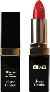 Vov Lipstick, Red Gorgeous 26, 201