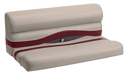Amazoncom Wise Premier Series Pontoon 50 Inch Bench Seat