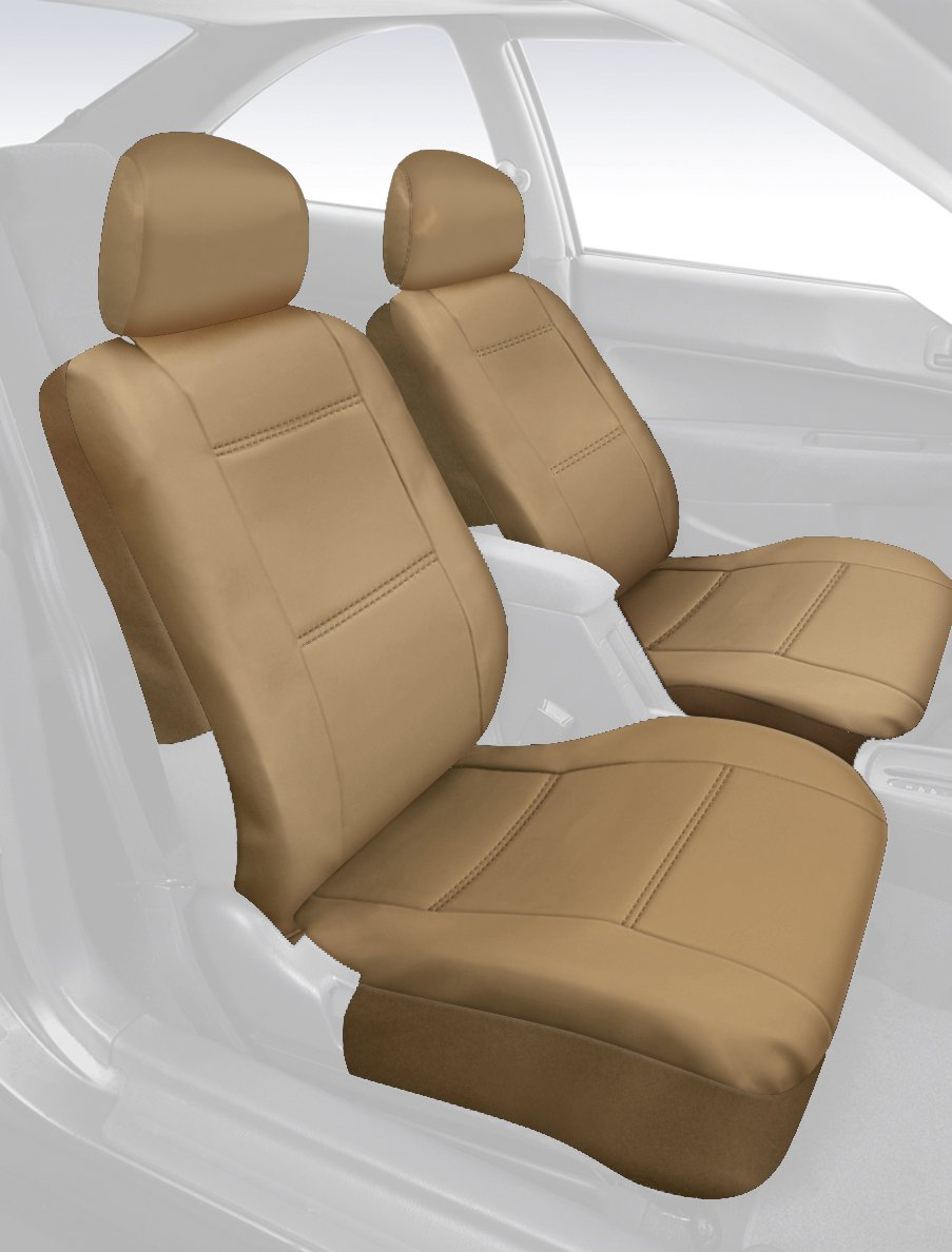 Amazon Saddleman Front Bucket Custom Made Seat Covers