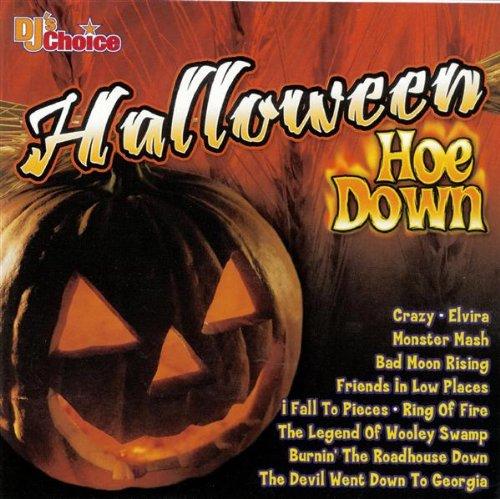 Halloween Hoe Down ()