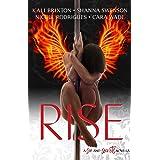 RISE: A Prequel Novella (Sin and Secrets)