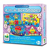Puzzles For Toddlers Review and Comparison