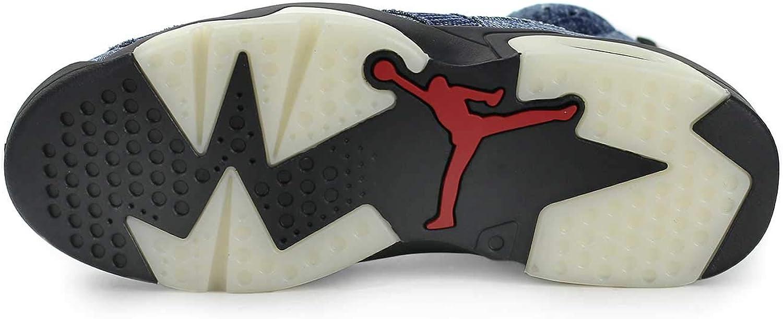 Air Jordan 6 Retro 'Washed Denim'