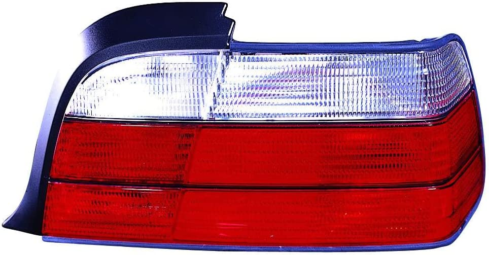 DEPO 330-1501R-US Replacement Passenger Side Parking Light Assembly This product is an aftermarket product. It is not created or sold by the OE car company