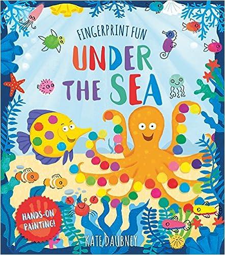 Descargar It En Torrent Fingerprint Fun: Under The Sea Formato PDF