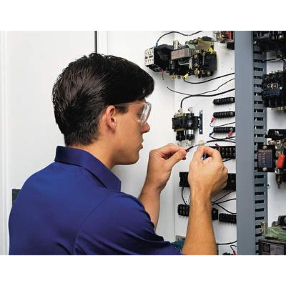 3m Scotchcode Pre Printed Wire Marker Book Automotive Garage And Home Wiring Shop Dispensers Industrial Scientific