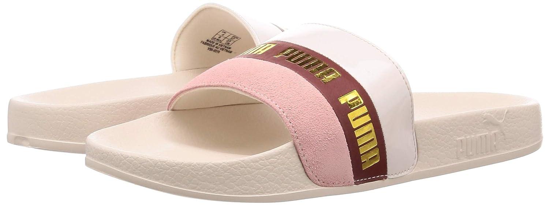 Zapatos de Playa y Piscina para Mujer PUMJV|#Puma Leadcat Remix Wns