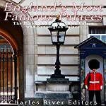 England's Most Famous Palaces: The History of Buckingham Palace and Kensington Palace   Charles River Editors