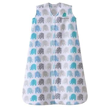 e3275bcb72bb Amazon.com  Halo – SleepSack Wearable Blanket Micro-fleece