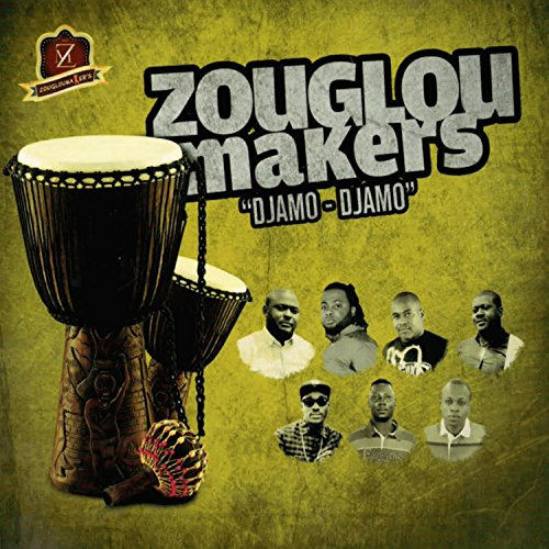 mp3 zouglou makers commandant