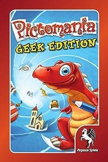 Devir-Pictomanía, edición en Castellano, Color (De 3 a 6 Jugadores ...