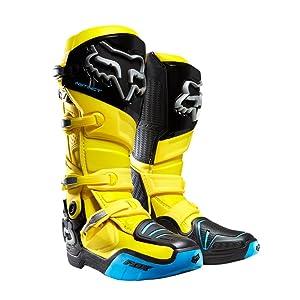 Fox Racing Instinct LE Men's Off-Road Motorcycle Boots