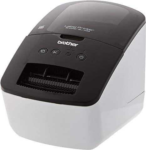 Brother QL700 - Impresora de etiquetas profesional con tecnología ...