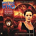 Doctor Who - The Companion Chronicles - The Stealers from Saiph Audiobook by Nigel Robinson Narrated by Mary Tamm