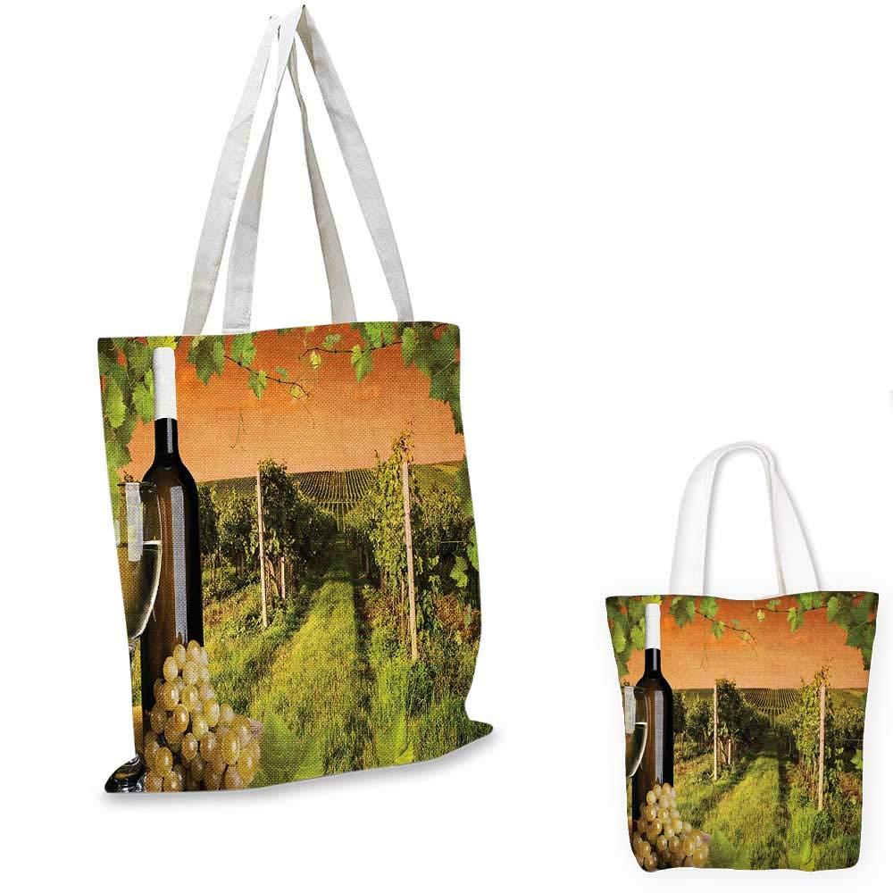 WineRound フレーム、手描き食品オブジェクト、水彩画ワインチーズフルーツコレクション、マルチカラー。 12