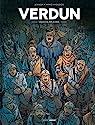 Verdun, tome 2 : l'agonie du Fort de Vaux par Marko