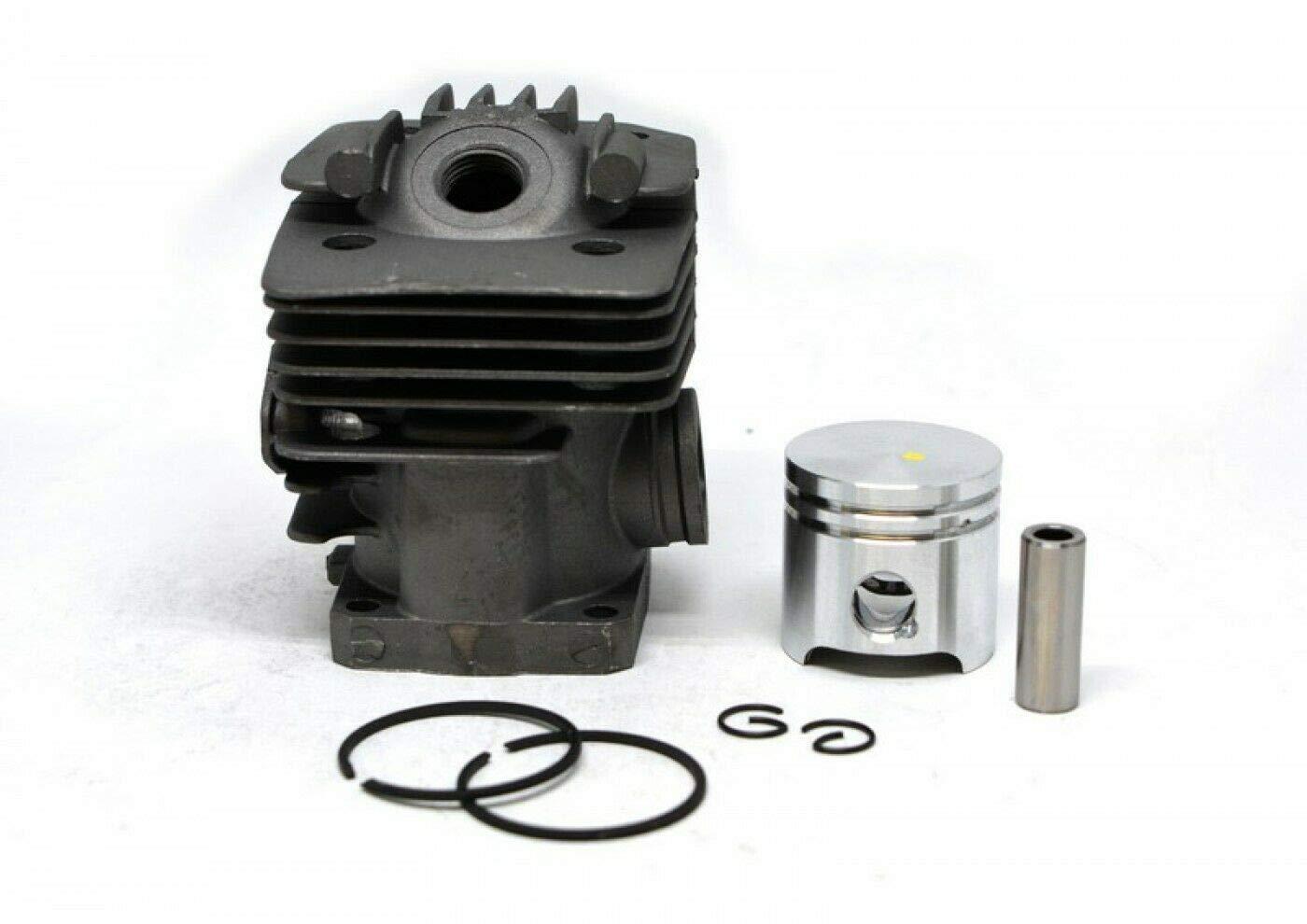 HS PARTS Juego de cilindros y pistones para Stihl FS220 ...