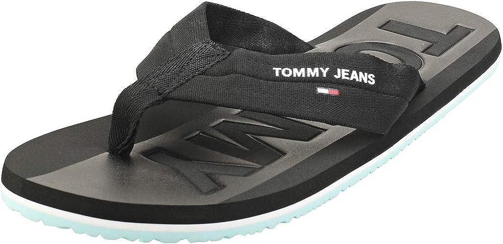 Tommy Jeans Herren Bruce 11d Flip Flop