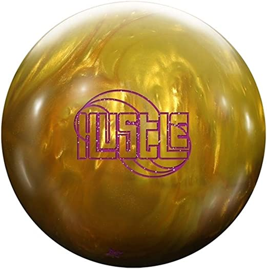 Roto Grip Hustle Gold Pearl 14lb