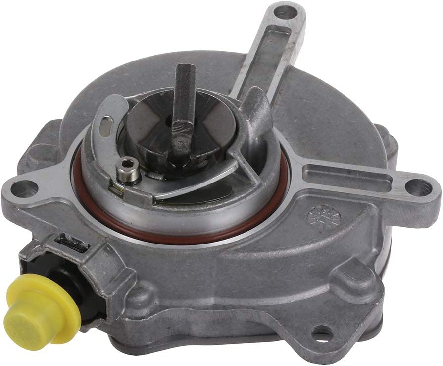 QINCHYE New Electric/â/€/'Vacuum/â/€/'Pumps/â/€/'for/â/€/'Brakes Compatible with 2006-2008 for olkswagen Jetta 2006-2008 for olkswagen Passat