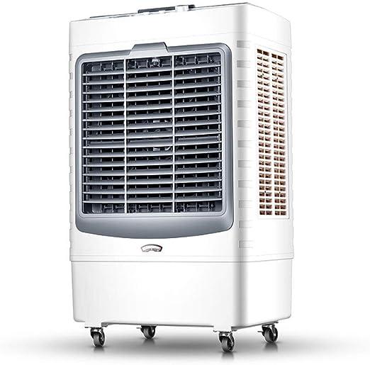 Zcyg Air Cooler Ventilador de Aire Acondicionado, Ventilador de ...