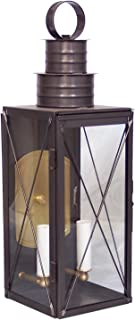 product image for Brass Traditions 271 CXBZ Medium Thin Wall Lantern 200 Series 2-Light Cluster, Bronze Finish 200 Series 2-Light Cluster Thin Wall Lantern