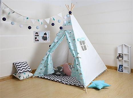 Tende Per Bambini Da Gioco : Syxsn tenda da gioco per bambini tenda da gioco per ragazzi ragazze