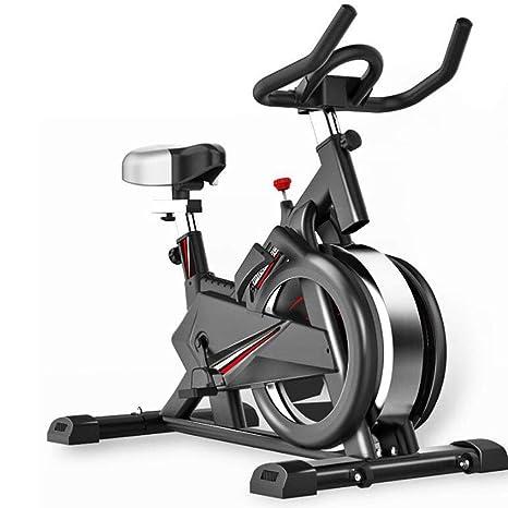 Hongsheng Bicicleta de Spinning casa Ultra-Tranquila Cubierta ...