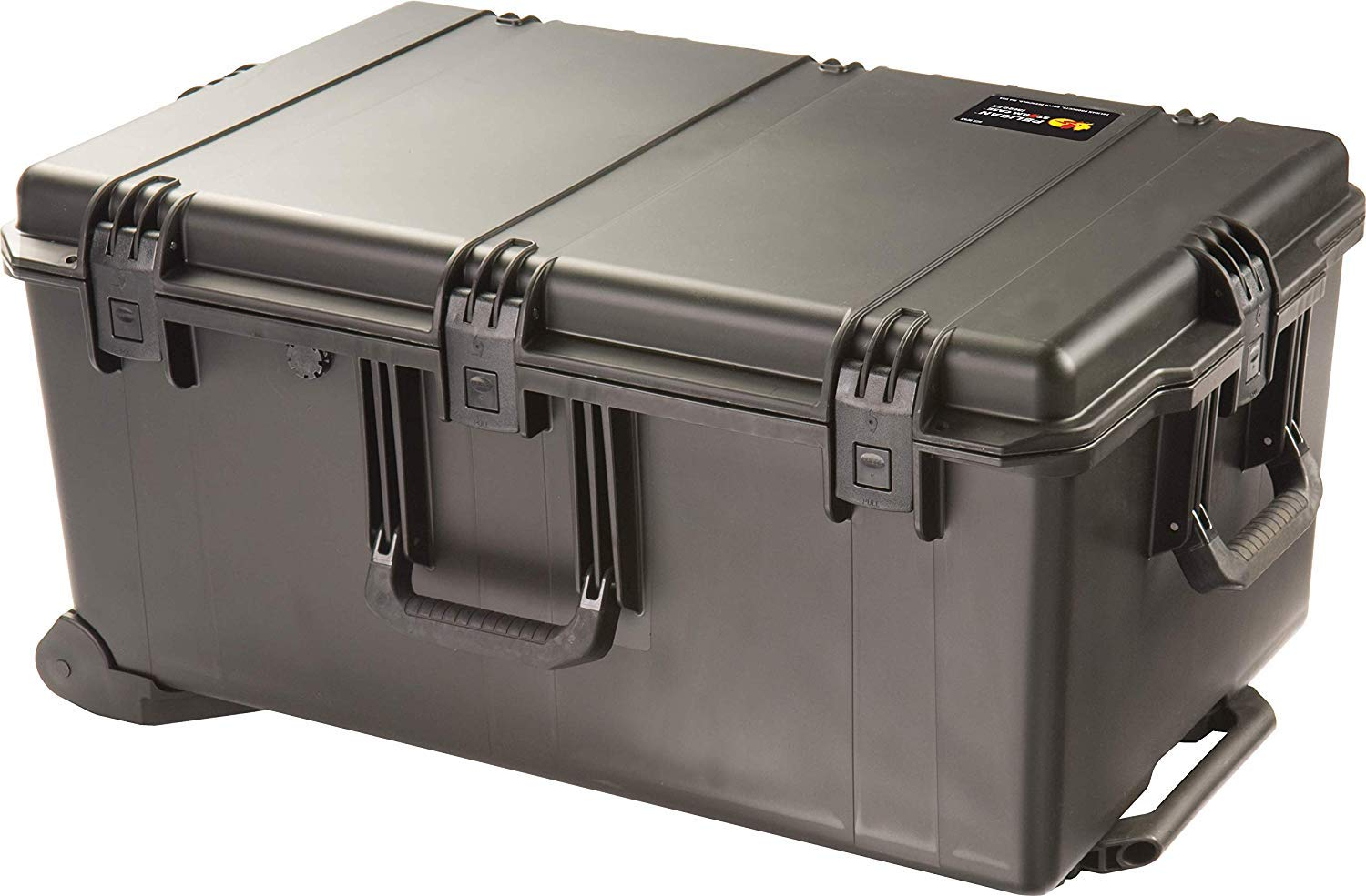 Pelican Storm iM2975 Case No Foam