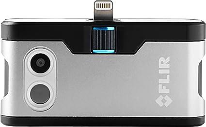 5facdf0dea Amazon.com   FLIR ONE Thermal Imaging Camera for iOS (Gen 3 ...